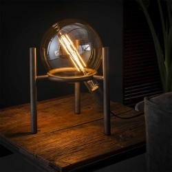 Lampe de table 'TELLA'