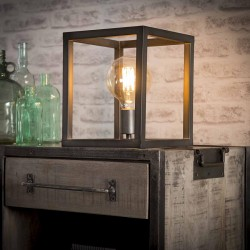 Lampe de table 'ORANE'