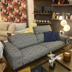 Canapé 3 places EDOUARD