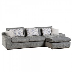 Canapé d'angle MYRIAM (301 cm)