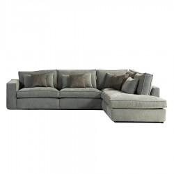 Canapé d'angle VELAR (332 cm)
