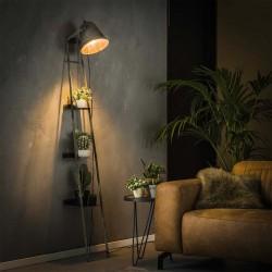 Lampe étagère THEMIS H.186 cm