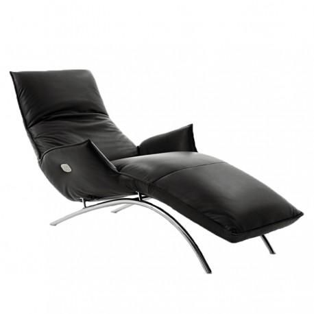 """Chaise longue électrique """"ZICO"""""""