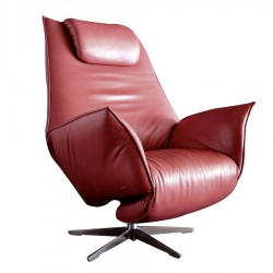 "Fauteuil relax manuel ""SMITH"", taille M"