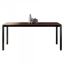 Table extensible VITA 160x90 cm