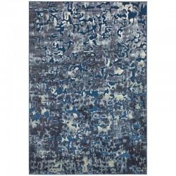"Tapis ""DOLCI"" 200x290 cm bleu"