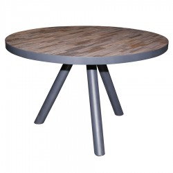 Table NEKTA Ø120 cm