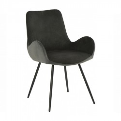 Fauteuil ANGIE tourmente
