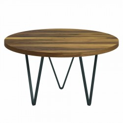 Table ronde JUAN Ø140 cm