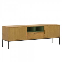 Meuble TV ANDREA L.160 cm
