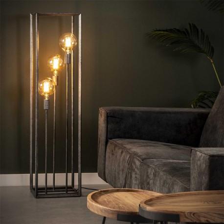 Lampadaire 3 lampes ASSY