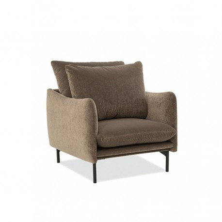Fauteuil LEANDRO