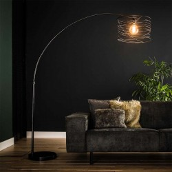 Lampadaire CANTOR H.192 cm