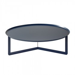 Table basse ROUND Ø80 cm