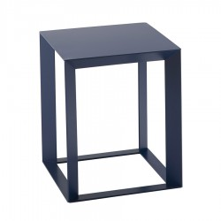 Table basse FRAME 40x40 cm