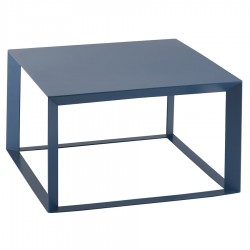 Table basse FRAME 70x70 cm