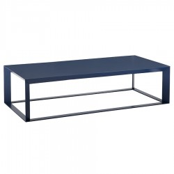 Table basse FRAME 55x120 cm