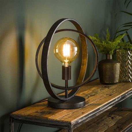 Lampe à poser SPERO Ø40 cm
