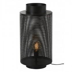 Lampe à poser MELIA H.55 cm noire