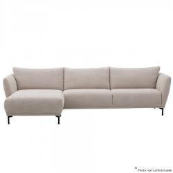 Canapé d'angle CORA