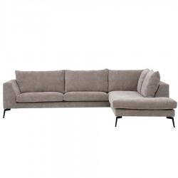 Canapé d'angle JOANA
