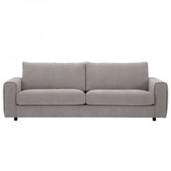 Canapé 3 places IZAN 218 cm
