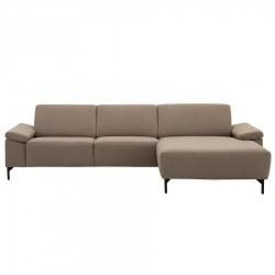 Canapé d'angle SOPHIA 284 cm