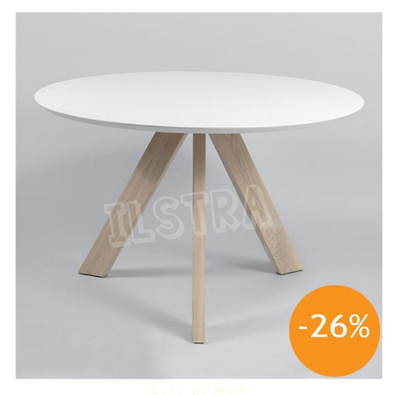 Table de salle manger diam tre 120 d for Table salle a manger largeur 120