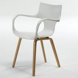 Chaises salle manger cuisines d f i for Les chaises modernes