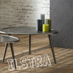 """Table basse diamètre 73 cm """"KIM"""""""