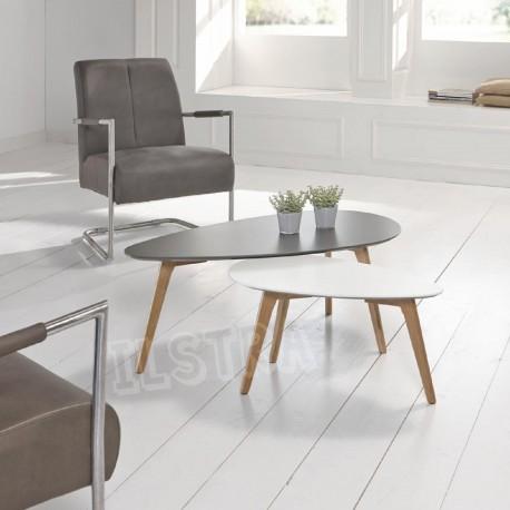 OAK: Table de salon