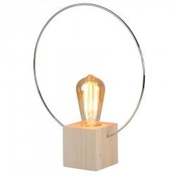"""Lampe à poser """"SHIVA"""" H.36cm"""