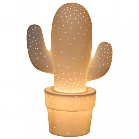 "Lampe ""HAORA"" H.30,5cm"