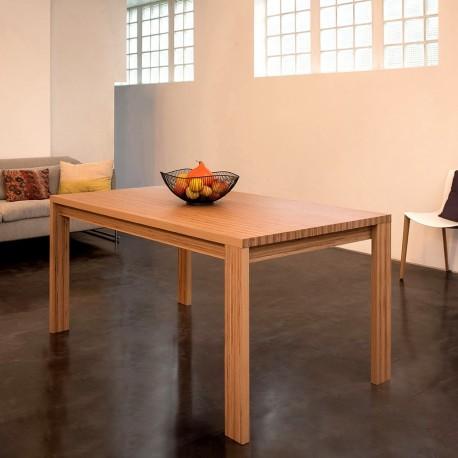 """Table rectangulaire """"D.O.L"""" modèle O"""