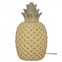 """Lampe ananas """"JANA"""" H.30cm"""