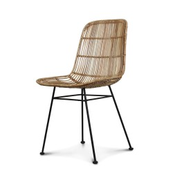 "Chaise ""MOLLIS"""