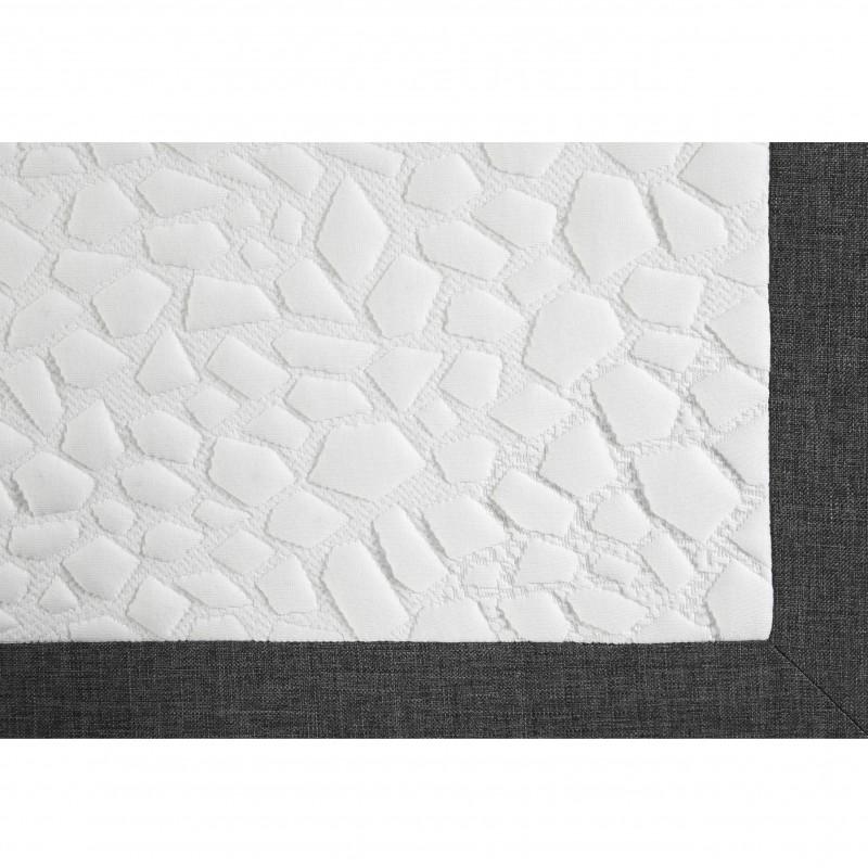 sommier tapissier lattes zdeco30 140x200 cm d f i. Black Bedroom Furniture Sets. Home Design Ideas