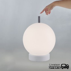 """Lampe """"NATASHA"""" Ø30cm"""