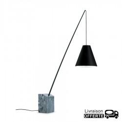 """Lampe """"NOELIE"""" H.95cm"""