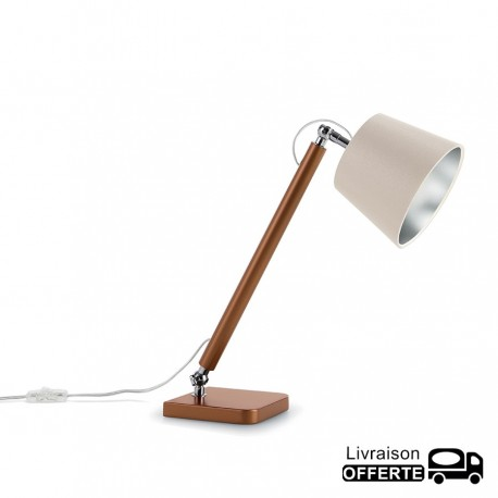 "Lampe de table ""MARTY"" H.40cm"