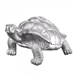 """Sculpture tortue """"EDGAR"""" H.55 cm"""