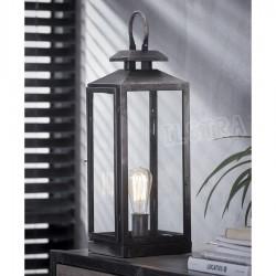 "Lampe de table lanterne ""ANIDA"""