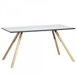 "Table rectangulaire ""LALY"""