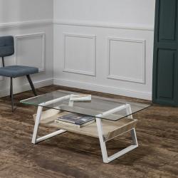 "Table de salon ""DARIO"""