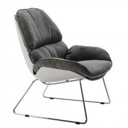 "Fauteuil ""JUSTIN"""