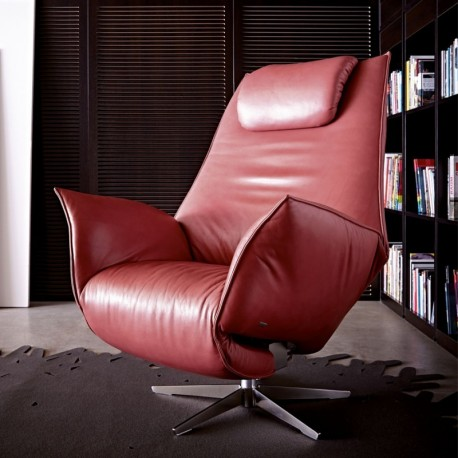 """Fauteuil relax manuel """"SMITH"""", taille M"""