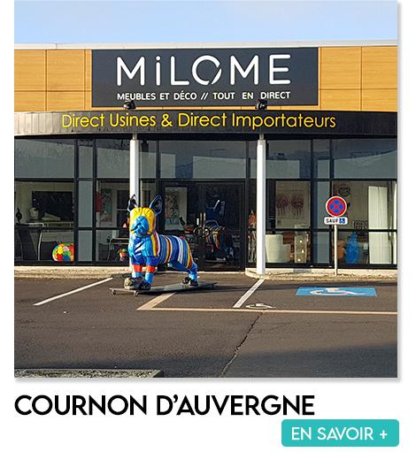 Agence Cournon