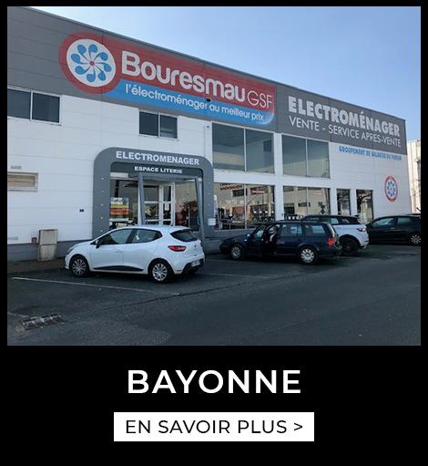 Agence Bayonne