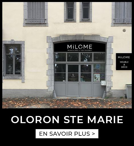 Agence Oloron