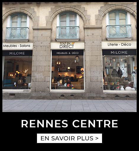 Agence Rennes centre